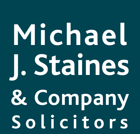 MICHAEL J. STAINES & COMPANY